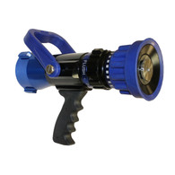 "95 - 200 GPM 2 1/2"" Select Gallonage nozzle"