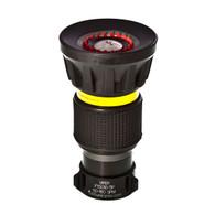 "15 - 160 GPM 1 1/2"" automatic nozzle tip"
