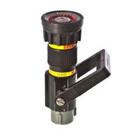 """125 - 250 GPM 1 1/2"""" Automatic nozzle non pistol grip version"""
