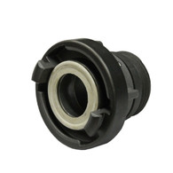 """1 1/2"""" Rigid Male NST to 1 1/2"""" Storz Adapter"""