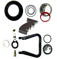 Keep your fire nozzles in service with our repair kits