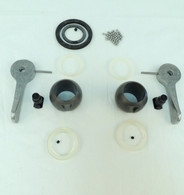Wye valve repair kit