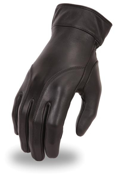 Women's Motorcycle Lightly lined Gloves