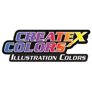 Createx Illustration Colors