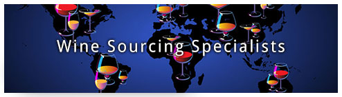 Wine Sourcing Specialists