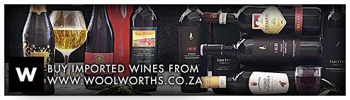Buy imported wines from www.woolworths.co.za