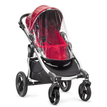 Baby Jogger City Select Double Stroller 2015 In Teal Black