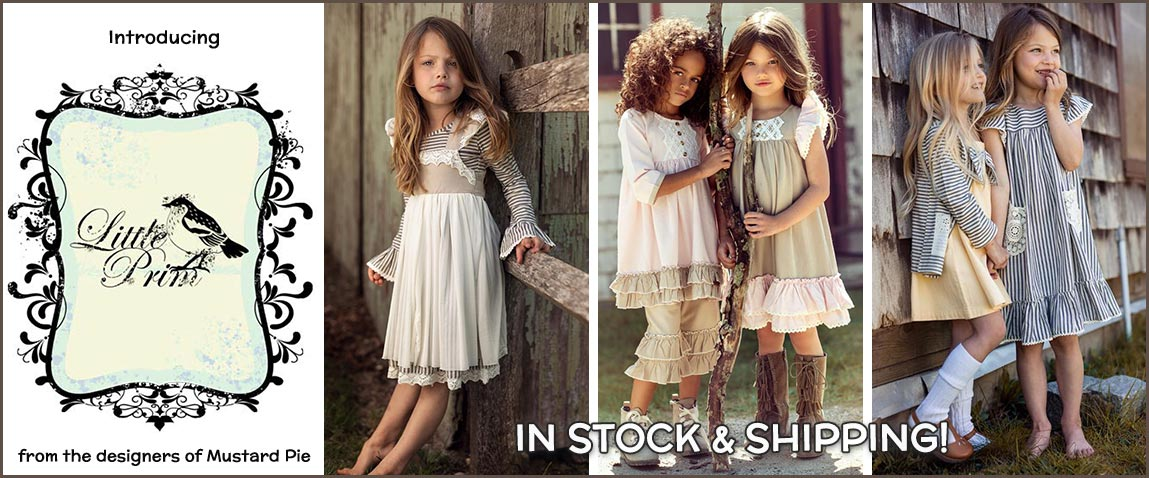 Little Prim Fall 2018
