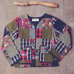 Jak & Peppar Cordially Yours Jacket - Multi