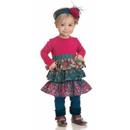 Persnickety World Market Paisley Dress - Pink