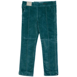 Mayoral Corduroy Trousers - Fir
