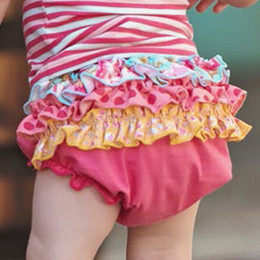Persnickety Pocket Full Of Posies Gigi Diaper Cover