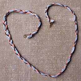 Jak & Peppar Starlight Wanderer Hannah Braided Headband - Spa Blue (Del 1)