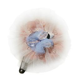 Tutu Du Monde Desert Daze Oasis Bloom Hair Clip - Orchid