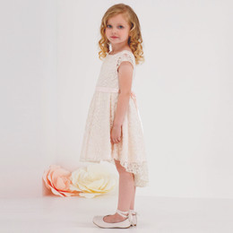Biscotti Fairest Of All High Low Dress