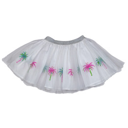 Kate Mack Island Hopping Tulle Skirt