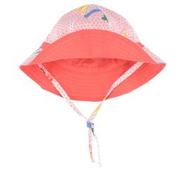 Catimini Floride 50's Pop Graphique Reversible Hat