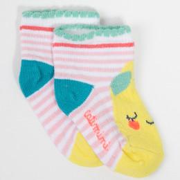 Catimini Floride 50's Pop Graphique Socks