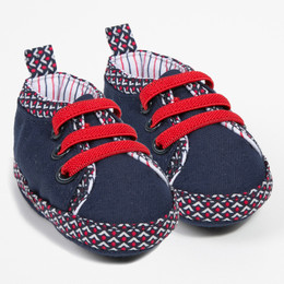 Catimini Paris En Fete Graphic City Garcon Crib Shoes