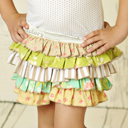 Mustard Pie Andalusia Ava Short