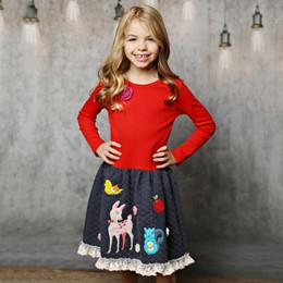 Lemon Loves Lime Snow White Dress - Fairy Red