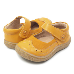 Livie & Luca Tootles Shoes - Butterscotch (*Fall 2017 Southeast Exclusive!*)