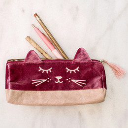 Joyfolie Kitty Pencil Pouch