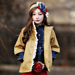 Mustard Pie Woodland Magic Valentina Cloak - Gold