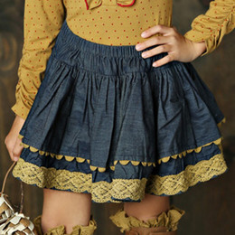 Mustard Pie Woodland Magic Penelope Skirt