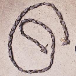 Jak & Peppar Wild Hearts Hannah Braided Headband - Olive