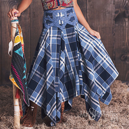 Jak & Peppar Wild Hearts Coronado Skirt