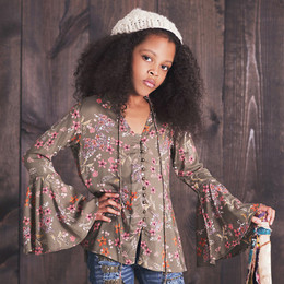 Jak & Peppar Wild Hearts Wildflower Tunic