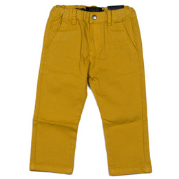 Mayoral Twill Trousers - Curcuma