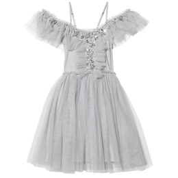 Tutu Du Monde Jewels Of The Palisades Wonderland Tutu Dress - Silverlining