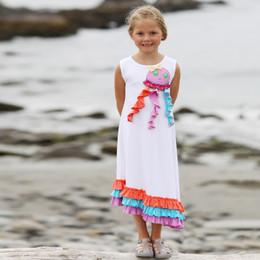 Lemon Loves Lime Secret Lagoon Happy Jellyfish Dress