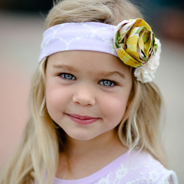 Giggle Moon Lemon Love Knit Headband