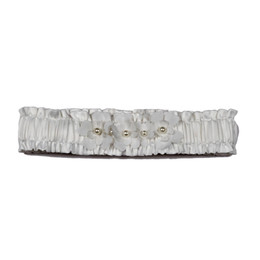 Biscotti Timeless Beauty Headband - Ivory