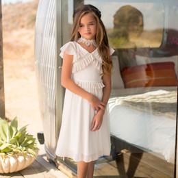 Joyfolie Harlow Dress - Cream