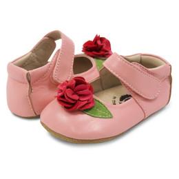 Livie & Luca Rosa Baby Shoes - Light Pink (Spring 2018)
