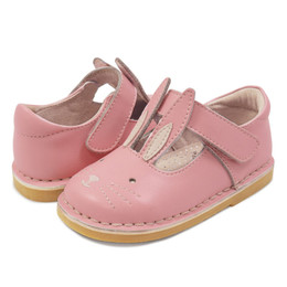 Livie & Luca Molly Shoes - Soft Pink (Spring 2018)