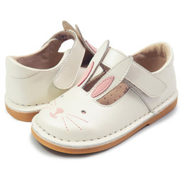 Livie & Luca Molly Shoes - White Pearl (Spring 2018)