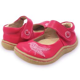 Livie & Luca Pio Pio Shoes - Hot Pink (Spring 2018)