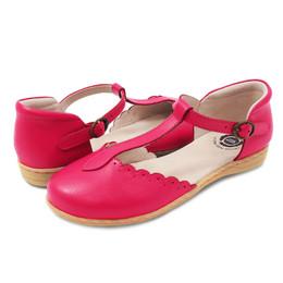 Livie & Luca Fresca  Shoes - Hot Pink (Spring 2018)