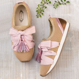Joyfolie Romy Sneakers - Blush