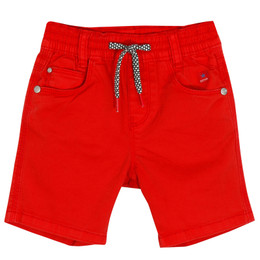 Catimini Garcon Creative Fantaisie Aquatic Garden Shorts