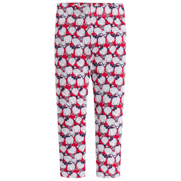 Mayoral A Stylish Girl All Over Print Leggings