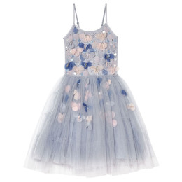 Tutu Du Monde A Parisian Affair Delphinium Tutu Dress - Bluemoon