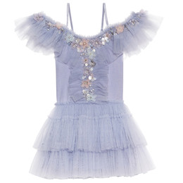 Tutu Du Monde A Parisian Affair Wallflower Tutu Dress - Bluemoon