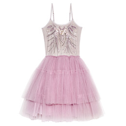 Tutu Du Monde A Parisian Affair Spring Beauty Tutu Dress - Bubblegum