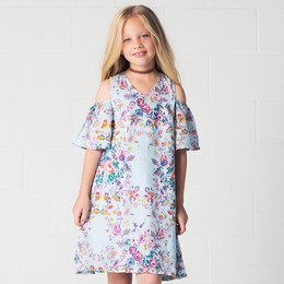 Jak & Peppar An Indian Summer Cecily Dress